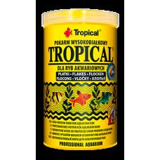 TROPICAL Tropical - многокомпонентна храна за риби на люспи