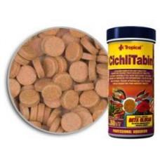 TROPICAL Cichlid Tabin - Самозалепващи се дънни таблетки