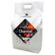 WeeLitter - Натурална, биоразградима соева котешка тоалетна - АКТИВЕН ВЪГЛЕН - 6 литра - weea6