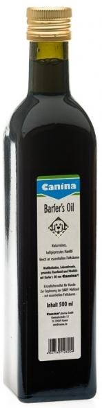 Canina Barfers Oil