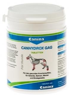 Canina Canhydrox GAG (нова формула)