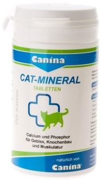 Canina Cat-Mineral Tablets