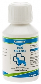 Canina Dog Fellgel