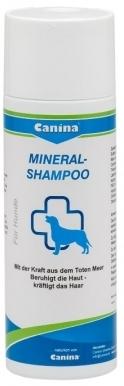 Canina Mineral Shampoo