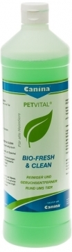 Canina Petvital Bio Fresh & Clean