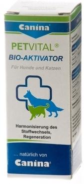Canina Petvital Bio-Activator